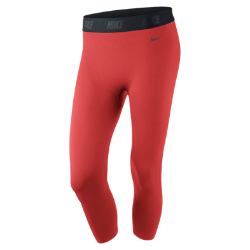 Nike Pro Elite Knit Women's Capris