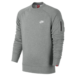 Nike AW77 Fleece Men's Sweatshirt