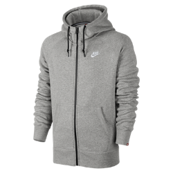 Nike AW77 Fleece Full-Zip Men's Hoodie