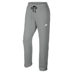 Nike Intentional Open-Hem Fleece Men's Trousers