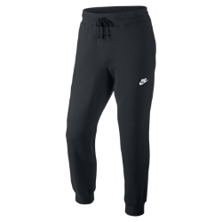 Nike AW77 Cuffed Fleece Men's Trousers