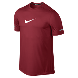 Nike Dri-FIT Racing Short-Sleeve Men's Running Shirt