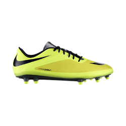 Nike HYPERVENOM Phatal Men's Firm-Ground Football Boot