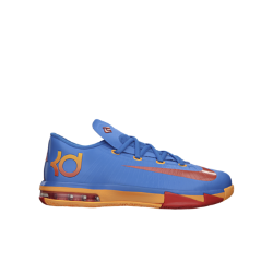 KD VI Kids' Basketball Shoe