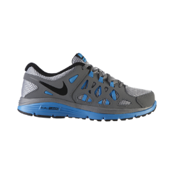 Nike Dual Fusion Run 2 Boys' Running Shoe