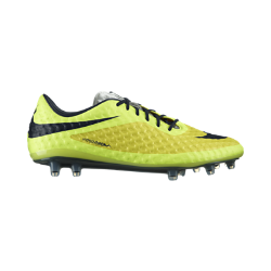 Nike HYPERVENOM Phantom Men's Firm-Ground Football Boot