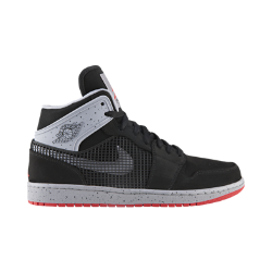 The Air Jordan 1 Retro '89 Men's Shoe