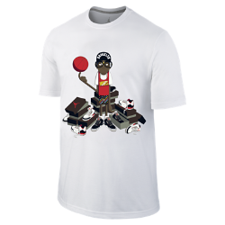 Jordan Mars Sneaker Room Men's T-Shirt