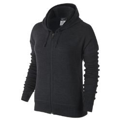 Nike Heavenly Full-Zip Women's Training Hoodie