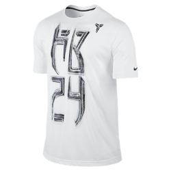 Kobe KB24 Men's Basketball T-Shirt