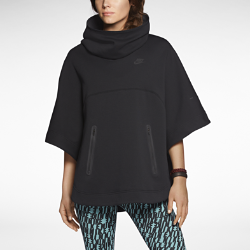 Nike Tech Fleece Women's Poncho