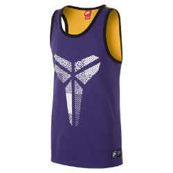 Kobe Pivot Men's Sleeveless Shirt