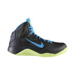 Nike Dual Fusion II Men's Basketball Shoe