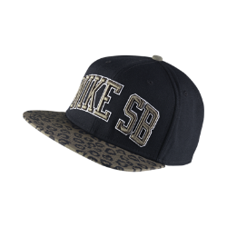 Nike SB Leopard Adjustable Hat