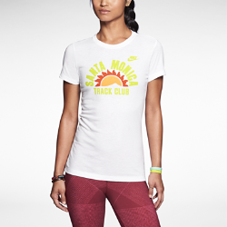 Nike Santa Monica Track Club Women's T-Shirt