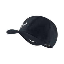 Nike Premier Rafa Bull Logo 2.0 Adjustable Tennis Hat