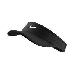 Nike Featherlight 2.0 Adjustable Tennis Visor