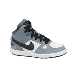Nike Son of Force Mid Little Boys' Shoe