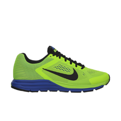Nike Air Zoom Structure+ 17 Men's Running Shoe