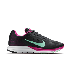 Nike Zoom Structure+ 17 Women's Running Shoe