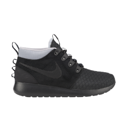 Nike Roshe Run SneakerBoot Men's Shoe