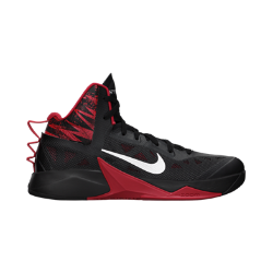 Nike Zoom Hyperfuse 2013 Men's Basketball Shoe