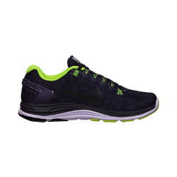 Nike LunarGlide+ 5 Shield Women's Running Shoe