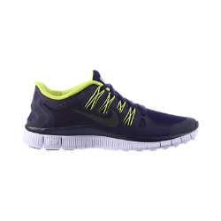 Nike Free 5.0+ Shield Women's Running Shoe