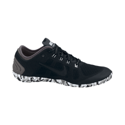Nike Free Bionic Black Pack Women's Training Shoe