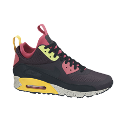 Nike Air Max 90 SneakerBoot Men's Shoe