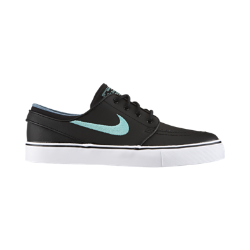 Nike Zoom Stefan Janoski Leather Men's Shoe