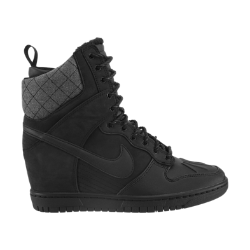 Nike Dunk Sky Hi SneakerBoot Women's Shoe
