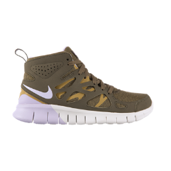 Nike Free Run 2 SneakerBoot Women's Shoe