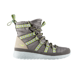 Nike Roshe Run Hi SneakerBoot Women's Shoe