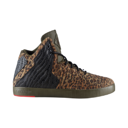 LeBron 11 NSW Lifestyle Men's Shoe