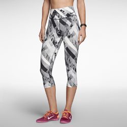 Nike Legendary Tight Print Women's Training Capris