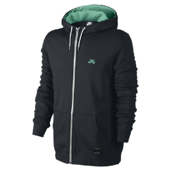 Nike SB Icon Full-Zip Men's Hoodie