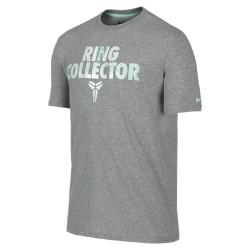 "Kobe ""Ring Collector"" Men's T-Shirt"