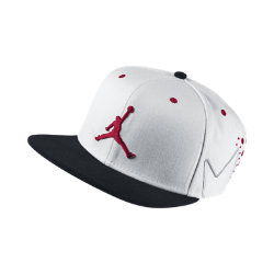 Jordan AJ VI Sneaker+ Adjustable Hat