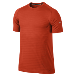 Nike Dri-FIT Knit Novelty Crew Men's Running Shirt