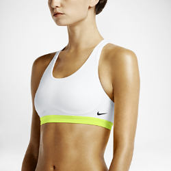 Nike Pro Fierce Women's Sports Bra