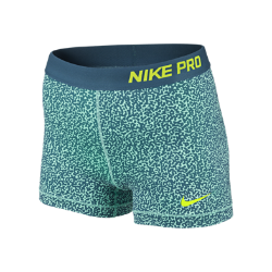 Nike Pro 7.5cm Mezzo Women's Training Shorts