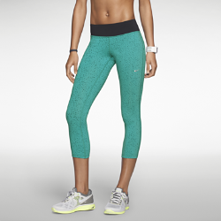 Nike Epic Lux Printed Women's Running Crops