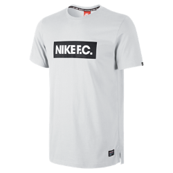 Nike F.C. Block Men's Football T-Shirt