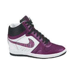 Nike Force Sky Hi Women's Shoe