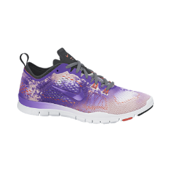 Nike Free 5.0 TR Fit 4 Print Women's Training Shoe