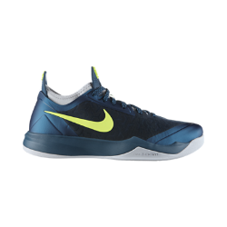 Nike Zoom Crusader Men's Basketball Shoe