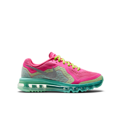 Nike Air Max 2014 Girls' Running Shoe