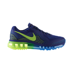 Nike Air Max 2014 Boys' Running Shoe