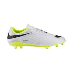Nike HYPERVENOM Phantom Reflective FG Men's Firm-Ground Football Boot